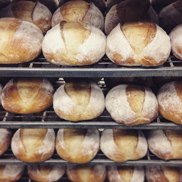 Zingerman's Rustic Italian Bread