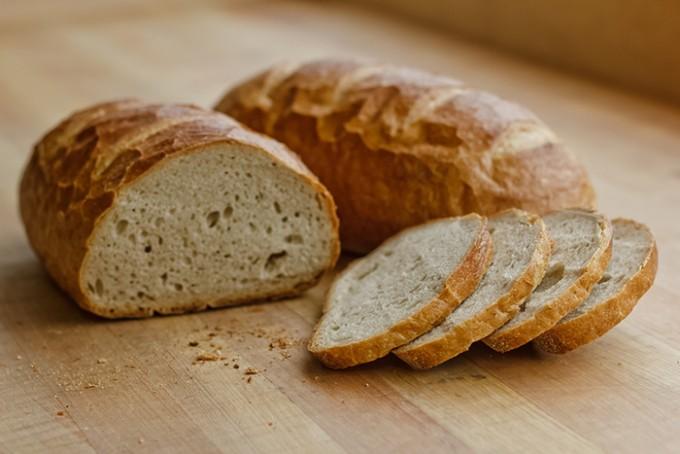 Zingerman's Jewish Rye Loaf