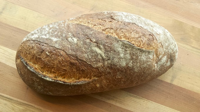 Zingerman's True North Bread