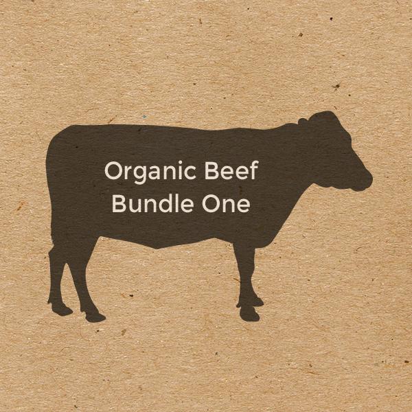 Zimba Organic Beef Bundle 1