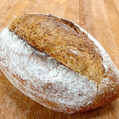 Avalon Bakery 100% Organic Flour — Motown Multi Grain, Sliced