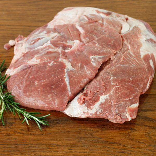 Hi-Lo Organic Pork - Boston Butt
