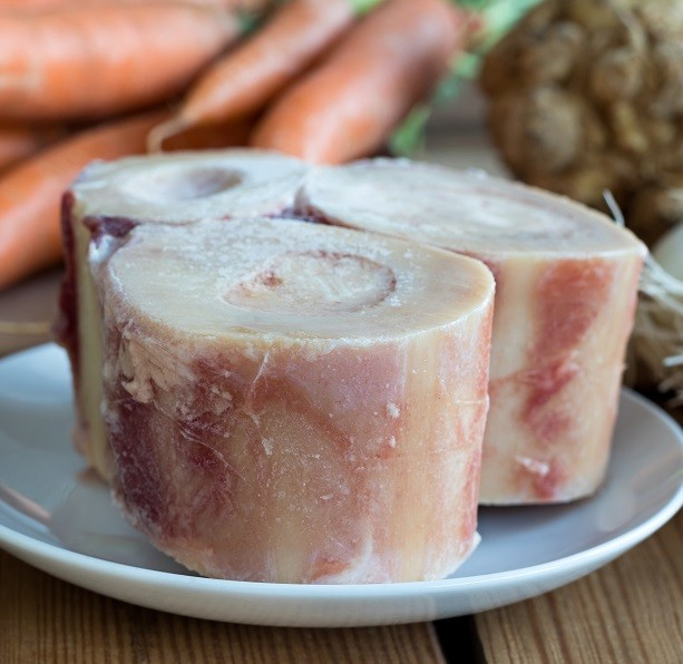 Egeler Farm - Grass Fed Beef Soup Bones - SALE $2.99/lb.