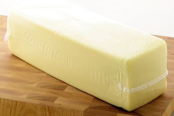 Oliver Farms  - Organic Raw Milk Cheese - Mozzarella * 5LB BLOCK *