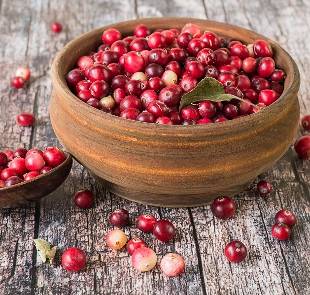 Simply Fresh Cranberry Sauce