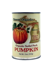 Pumpkin - Omena