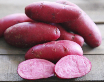 Potatoes, Kerr's Pink - Tantré Farm