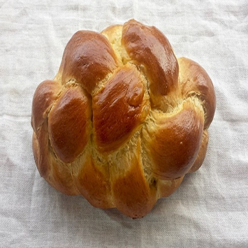 Zingerman's Challah Braid