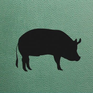 Yoder Amish Farms - Whole Hog, Heritage - 1 Week's Notice