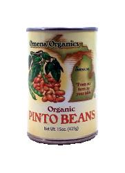 Pinto Beans - Omena