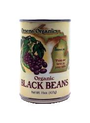 Black Beans - Omena