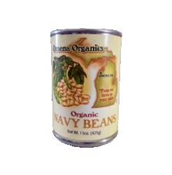 Navy Beans - Omena