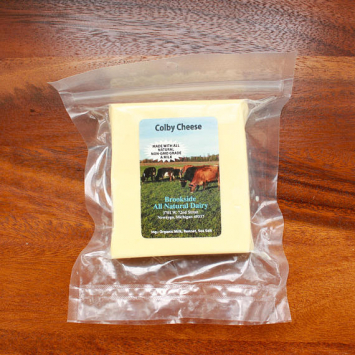 Brookside - Colby Cheese 8oz
