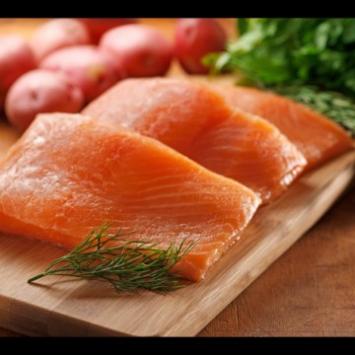 Loch Duart Fresh Salmon