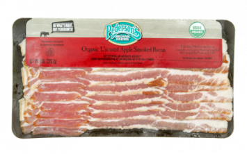 Pederson's - Applewood-Smoked Bacon, Organic, Uncured (Red Label)
