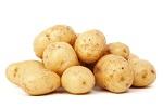 Organic Russet Potato (10 lbs)