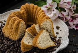 Zingerman's - Sweet Butter Tea Cake