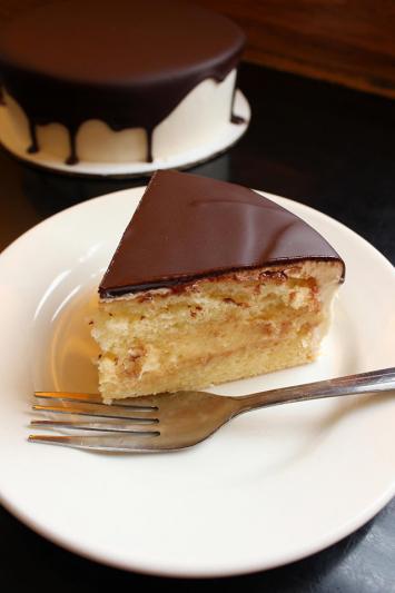 Zingerman's - Boston Cream Pie