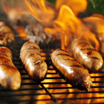 Beelers Bratwurst
