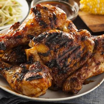 Miller Chicken