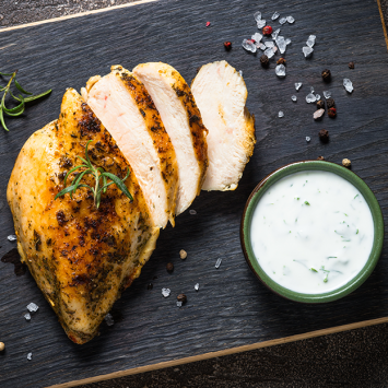 Subscription Bundle - Miller Organic Chicken - Boneless/Skinless Breast