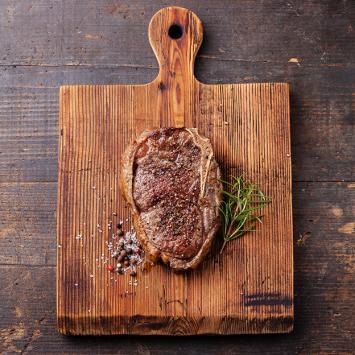 Subscription Bundle - Organic Beef Steak & Burger