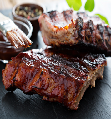 Yoder Amish Farms - Spare Ribs, Heritage - 15% OFF SALE
