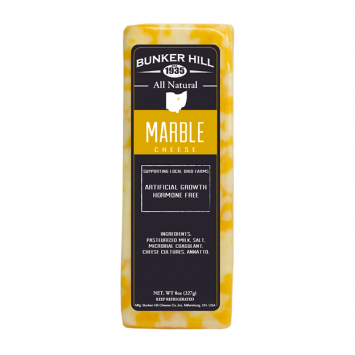 Bunker Hill - Marble Cheese