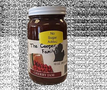 The Cooper Family - Cherry Jam