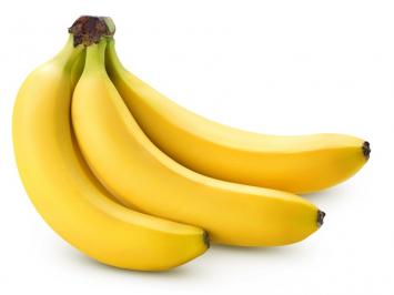 *Organic Bananas