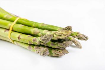 Organic Asparagus (5 lbs)