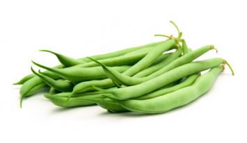 Organic Green Beans (5 lbs)