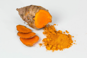 Organic Tumeric Root