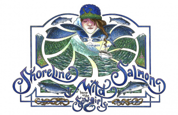 Shoreline Wild Salmon