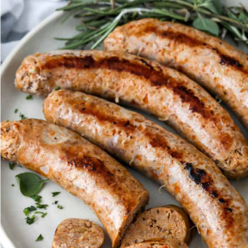 Jake's Country Meats - Hot Italian Sausage