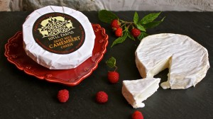 Idyll Farms - Camembert Goat Cheese