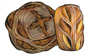 Farm Loaf
