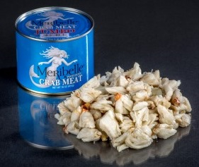 Meribelle Crab Meat, Jumbo Lump