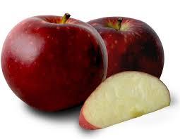 Organic Cosmic Crisp Apple