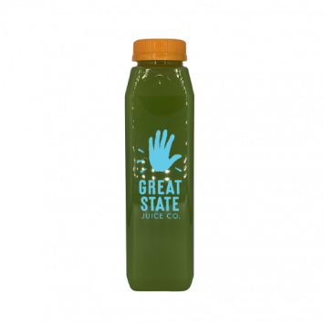 Heal, Cold-Pressed 100% Organic Raw Juice