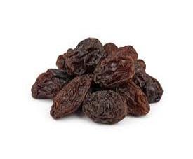 Organic Flame Raisins