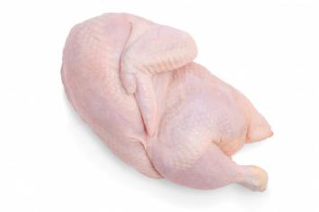 Half Chicken, Pastured