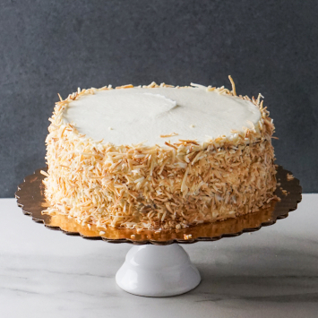"Hummingbird Cake 6"" (2-layer)"