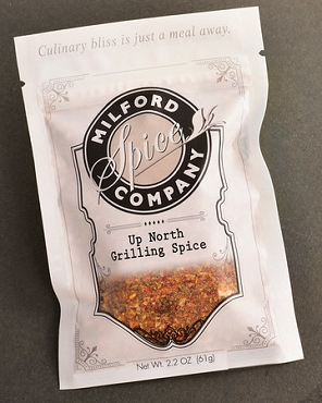 Up North Grilling Spice