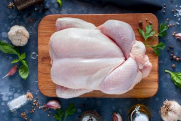 Whole Chicken, Pastured
