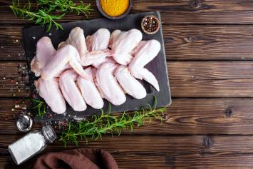 Chicken Wings, Pastured