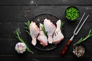 Chicken Drumsticks, Pastured