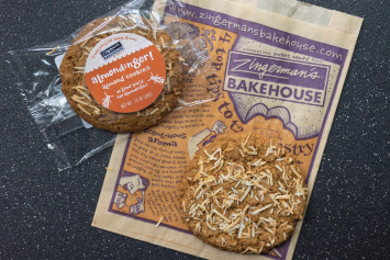Almondinger Cookie (Vegan)