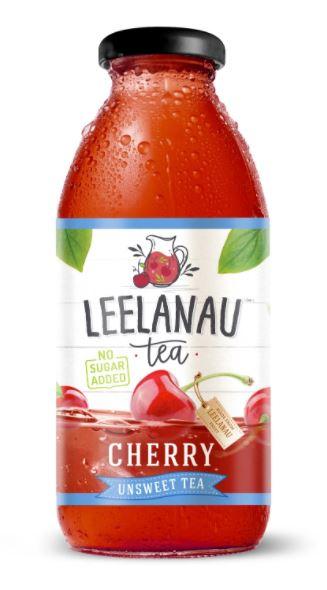 Cherry Tea, Unsweetened