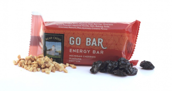 The Go Bar